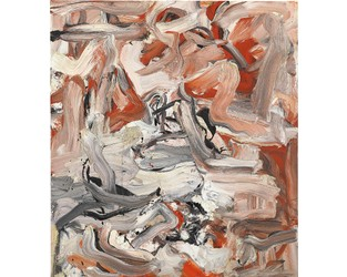 Led By a $10.3 Million de Kooning, Phillips Notches a Solid $100 Million Modern and Contemporary Sale - Artnet News