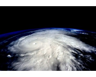 Climate Change Means Fewer, Somewhat Stronger Hurricanes, Center Chief Says - Government Technology
