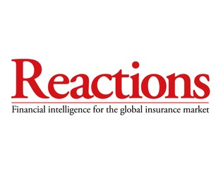 Reactions' November digital issue