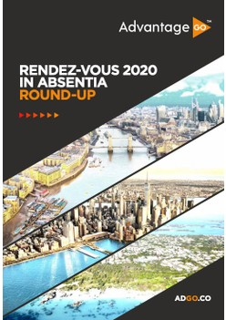 Rendez-Vous 2020 In Absentia Round Up