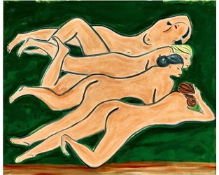 Sotheby's to Follow Sanyu Record with Quartre Nus This Spring in Hong Kong - Art Market Monitor