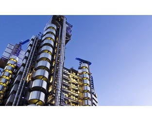 Insider View: Vibe, stuck in the Lloyd's trap
