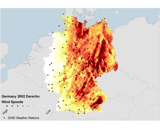 Severe Convective Storms in Europe: Ancient Threat, New Solution