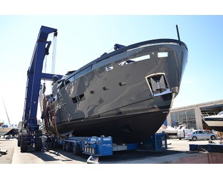 Arcadia Yachts launches latest A85 and A105 motor yachts - Superyacht Times