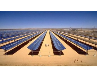 South Africa prime for renewable energy investment conditions