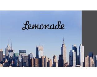 Lemonade shrugs off challenging Q2 environment to extend growth and loss ratio improvement