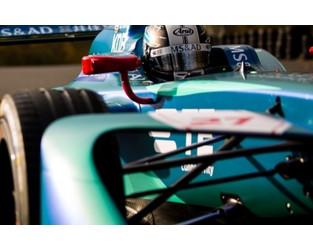 Kobayashi ready to race for MS&AD Andretti Formula E in Hong Kong double header