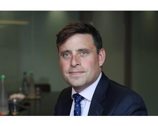 IUA Establishes New London Market Construction Group