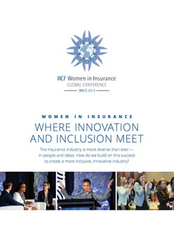 Women in Insurance: Where Innovation and Inclusion Meet