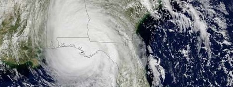2019 hurricane forecast raised to seven after Barry, by Colorado State