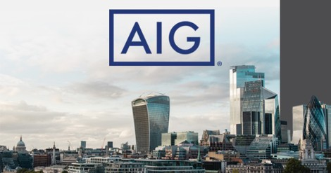 AIG facing sizeable offshore wind-farm loss at Danish power company