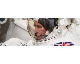 The UK space industry prepares for lift off