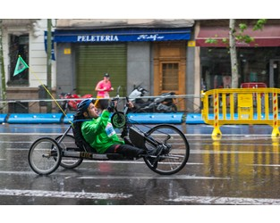Allianz kicks off Olympic and Paralympic partnership - Insurance Business