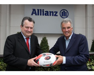 Future of Allianz sponsorship deal with disgraced Saracens uncertain