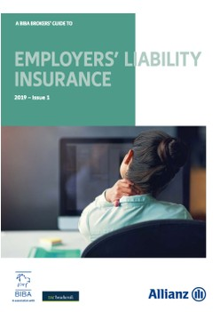 Employers Liability Insurance - February 2019