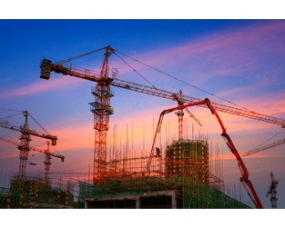 Construction industry impacted by geopolitical and people risks