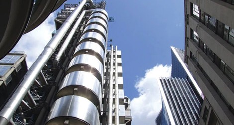 Lloyd's launches climate action plan as protest made over its approach to fossil fuels