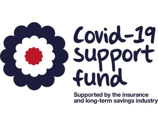 Covid-19 Support Fund reaches its target of raising £100m for charity