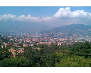Hannover Re & WTW to develop climate & cat covers for Medellín, Colombia - Artemis