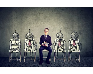 Watch Out Finance, Business, Tech Workers. Artificial Intelligence Is Coming.