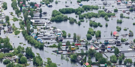 Sunk Costs: The Socioeconomic Impacts of Flooding