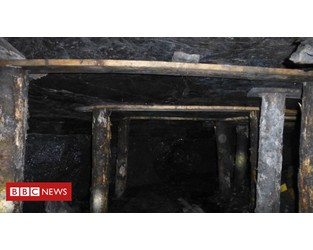 Three Ds Mining guilty of breaching safety rules - BBC