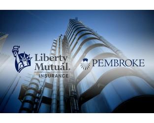Liberty Mutual seeks Lloyd's $457mn legacy buyer