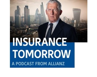 Robotics and the Insurance Industry - Insurance Tomorrow on acast