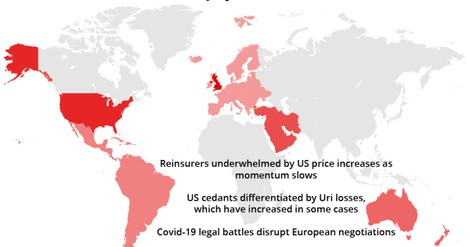 July renewals: Muted increases in the US while Europeans do battle over Covid
