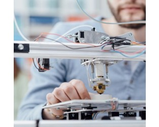 Briefing: The risks of 3D printing