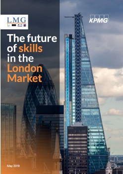 The future of skills in the London Market