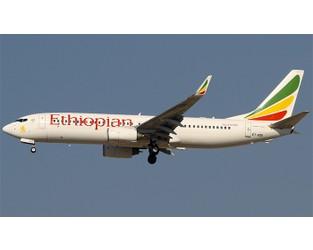 Munich Re estimates EUR100mn-EUR120mn Boeing loss