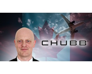 Chubb Global Markets seeks Canadian aviation growth with AIG hire