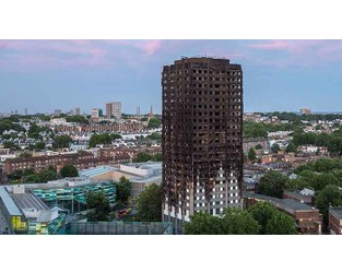 Police have 'reasonable grounds' for corporate manslaughter charges over Grenfell Tower fire