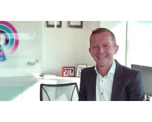 RSA Scandinavia appoints new CEO: Ken Norgrove