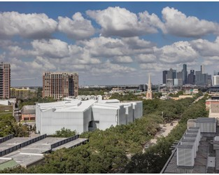The MFA Houston Cleared Countless Hurdles to Build Its Dazzling $375 Million Expansion. Now, It's Finally About to Open Its Doors - Artnet News