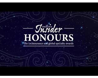 Insider Honours 2017 teaser...