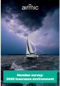 Member survey: 2020 insurance environment