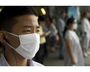 Pandemic eclipses climate change - Future Risks