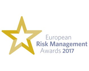 Finalists of European Risk Management Awards announced