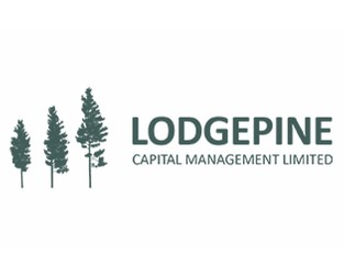 "Lodgepine Reinsurance the first Bermuda ""Collateralized Insurer"""