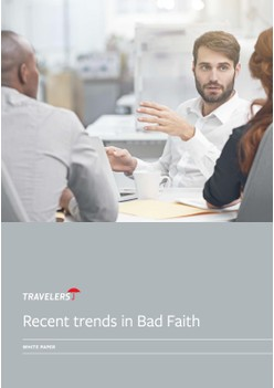 Report: Recent Trends in Bad Faith