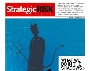 StrategicRISK Asia Pacific (Australia edition)