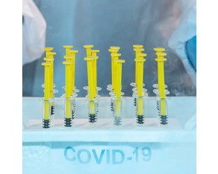 Cyber espionage and the rollout of the COVID-19 vaccine