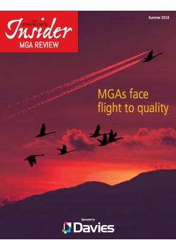MGA Review