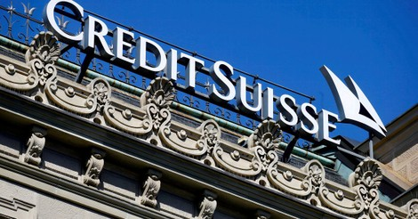 Credit Suisse prepares insurance claims on Greensill Capital losses - FT - Reuters