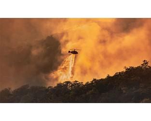 California Wildfires - 2020