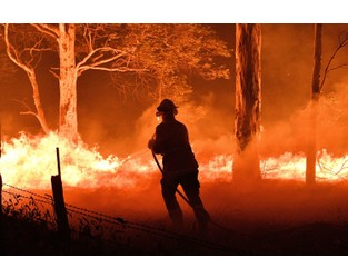 Arizona Facing Above-Normal Wildfire Threats