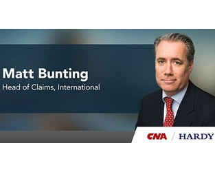 CNA Hardy Appoints Head Of International Claims