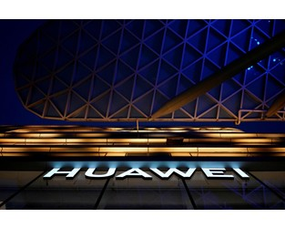 U.S. chipmakers quietly lobby to ease Huawei ban - Reuters